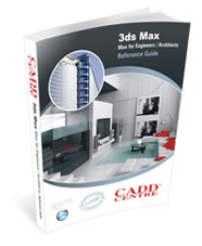 3ds Max for Engineers/Architects Reference Guide