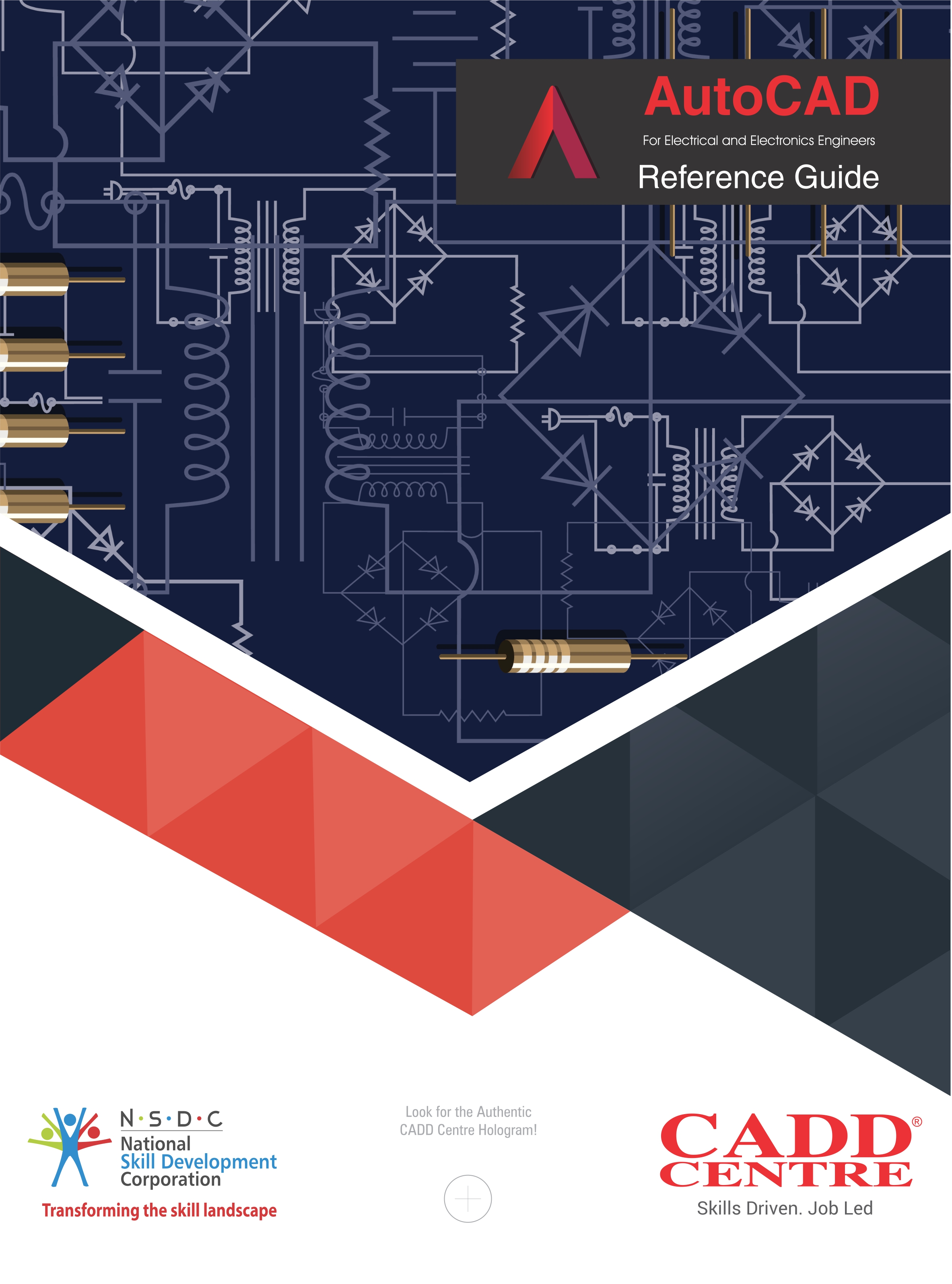 AutoCAD for Electrical& Electronic engineers reference guide