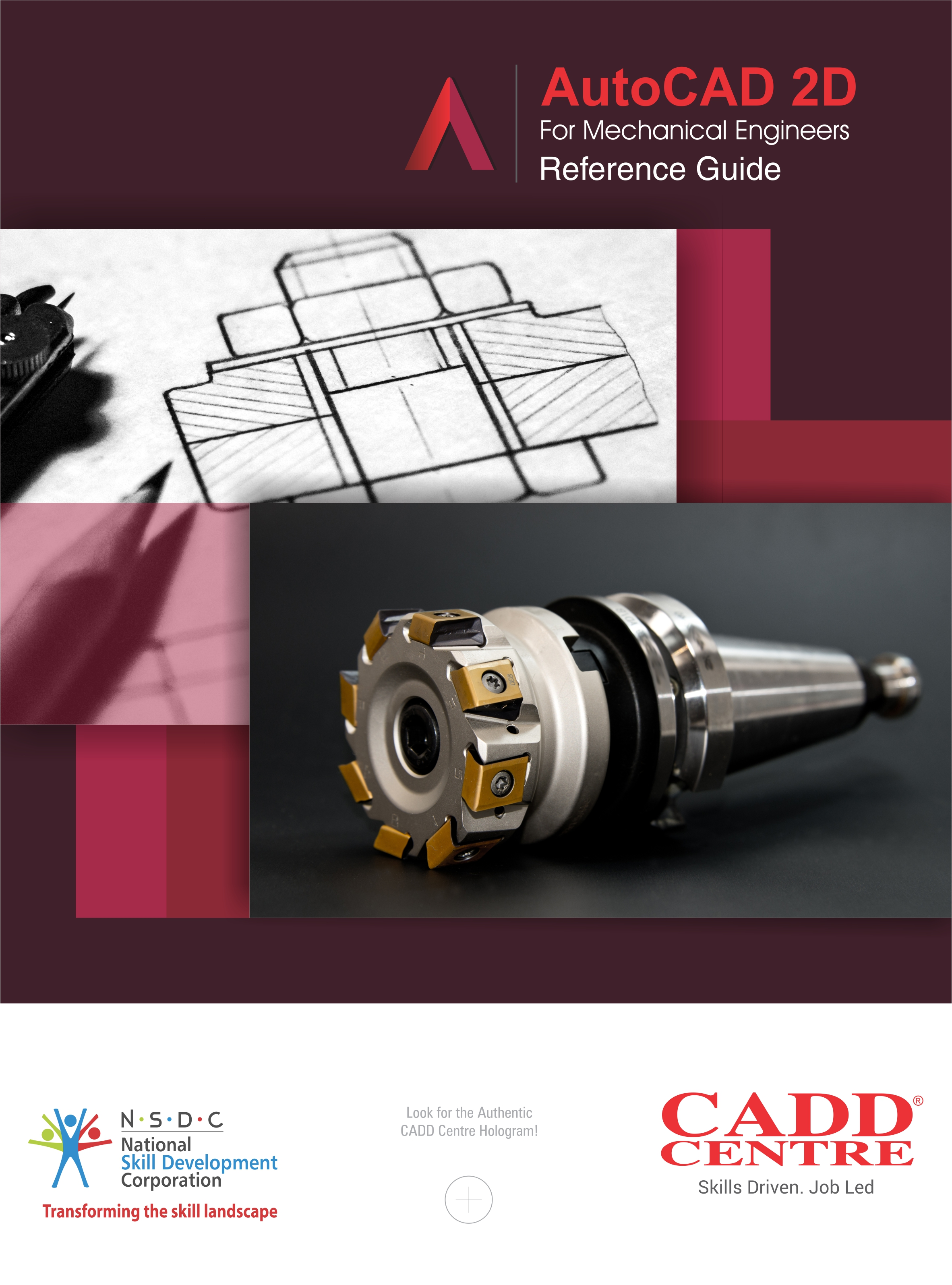 AutoCAD for Mechanical engineers reference guide