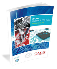 OrCAD Capture & PCB Editor Reference Guide