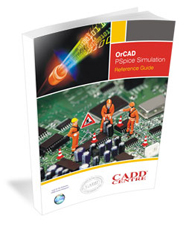 OrCAD PSpice Simulation Reference Guide