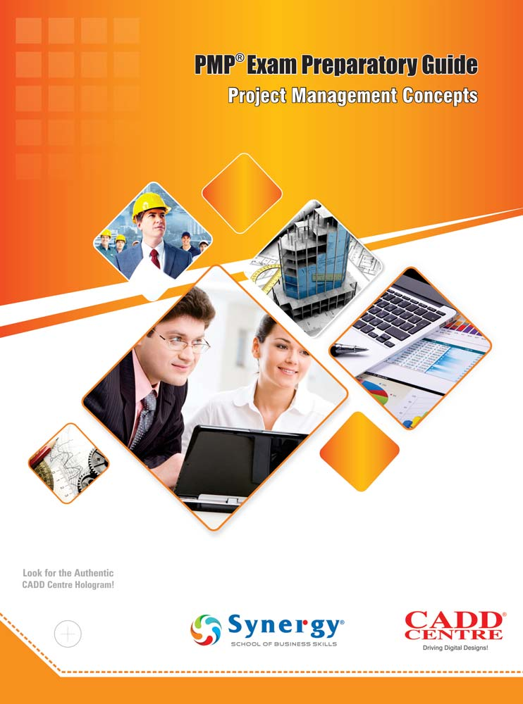 PMP Preparatory reference guide & Project Planning Management book