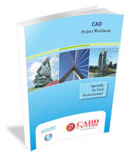 AutoCAD for Architects & Civil Engineers reference guide