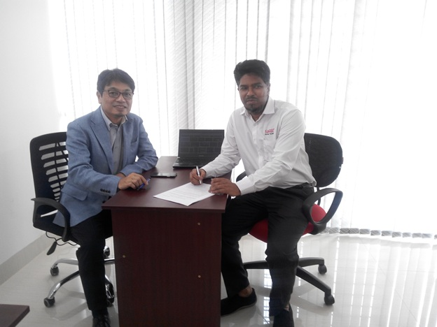 CADD Centre Dhaka becomes the training partner for Public Works Department (Government of   Bangladesh)